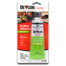 devcon rubber adhesıve kauçuk yapıştırıcı
